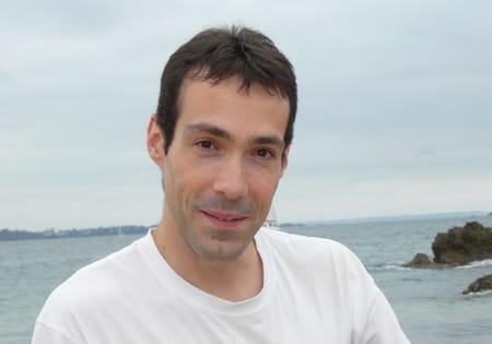Frédéric Chalaux