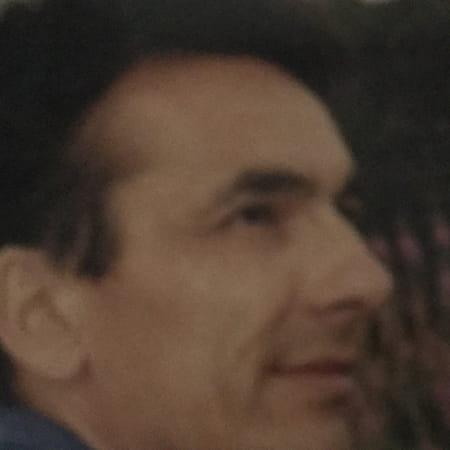 Alain Fougeres