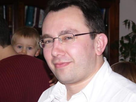 Jean- Yves Lenhof