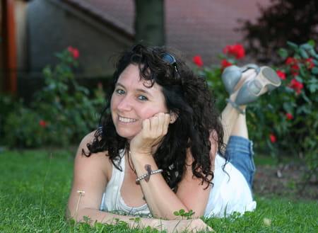 Marie- Laure Gomez
