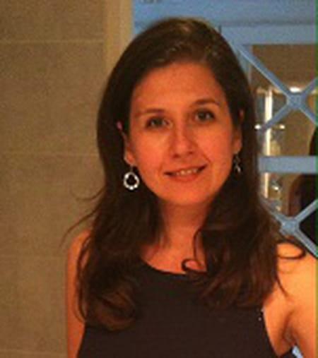 Joelle Martin