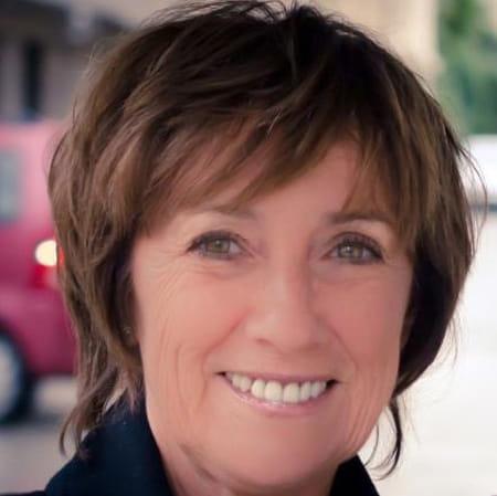 Michèle Hellez