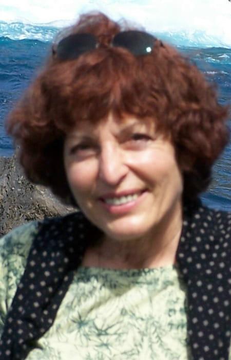 Viviane Charles