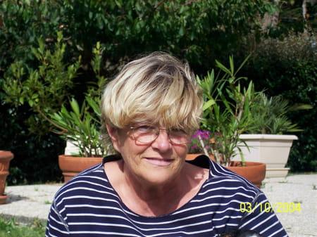 Elizabeth Juignet