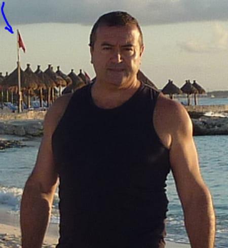 Patrick Derderian