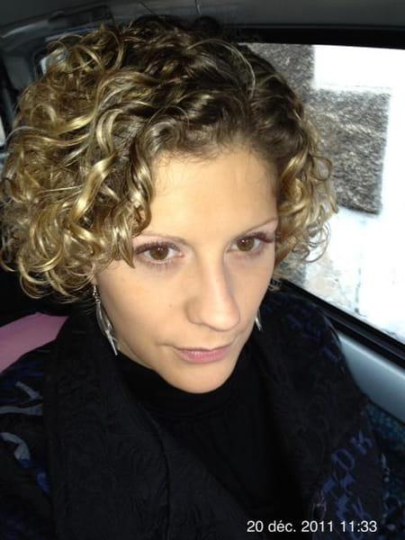 Isabelle Senon