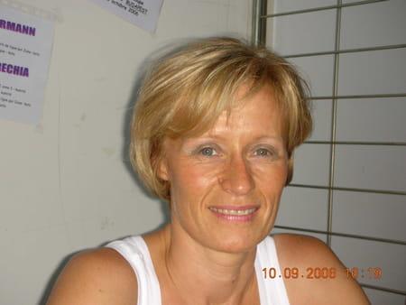 Christine Degrouve