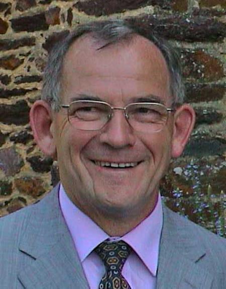 Michel Bachelot