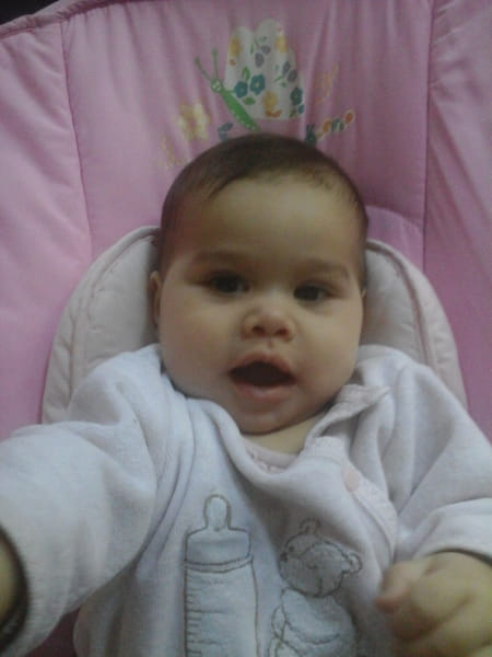 Rachel De  Araujo