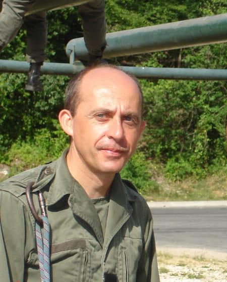 Thierry Michaud