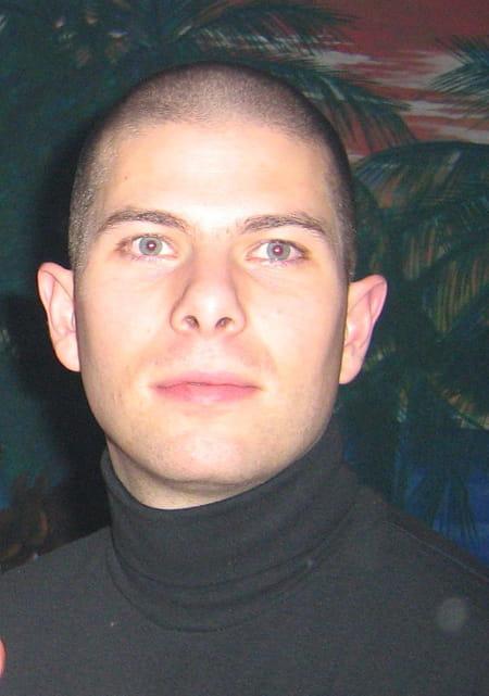 Florian Gueguen