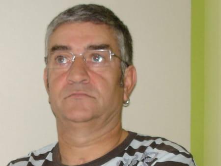 Francis Goulu