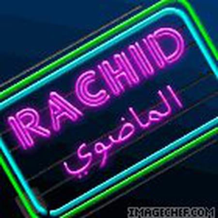 Rachid Tabi