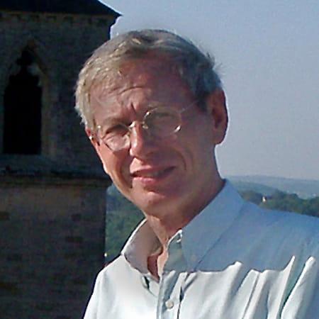Jean- Pierre Vidal