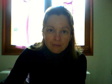 Nathalie Marquet