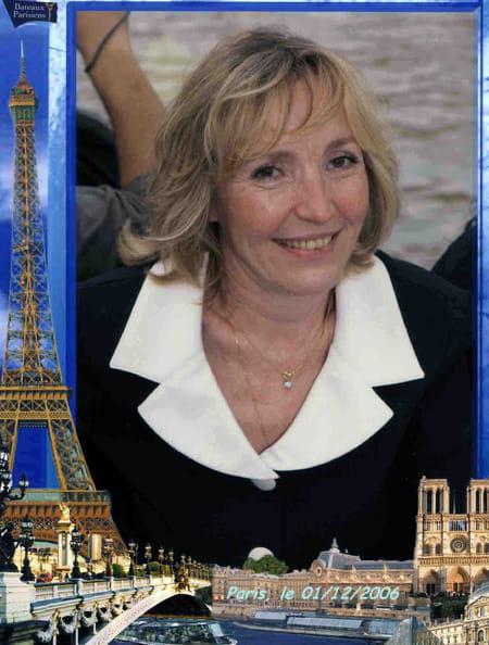 Muriel Bachelier