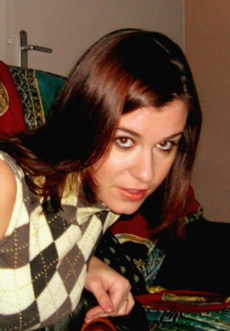 Céline Courtois