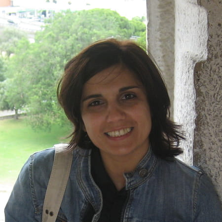Silvia Fernandes