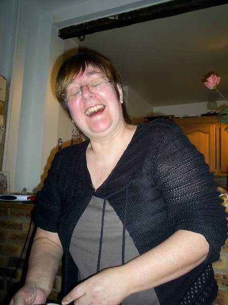 Catherine Le  Douche