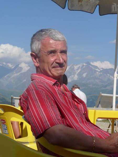 Jean- Pierre Risterucci