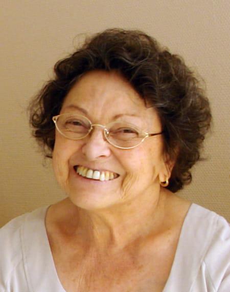 Yvette Fassier