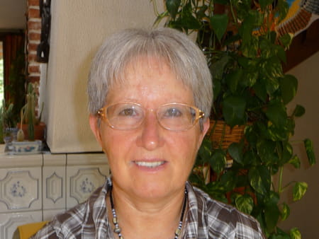 Renée Lacaze