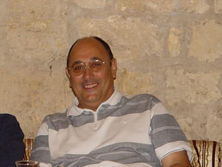 Dominique Bertrand