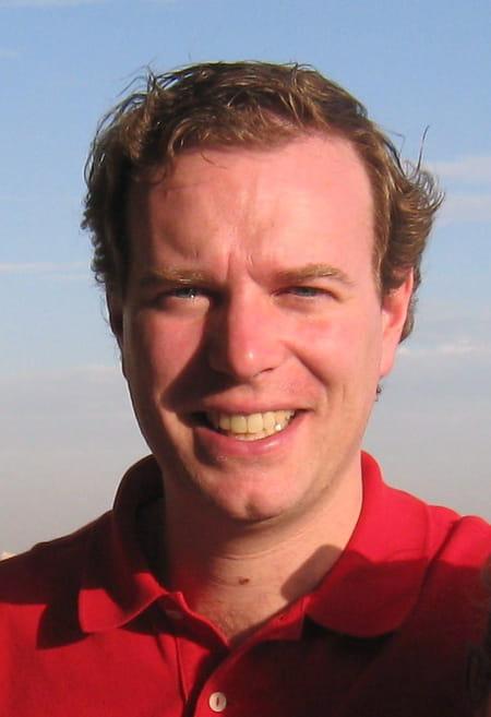 Alexandre Mouton