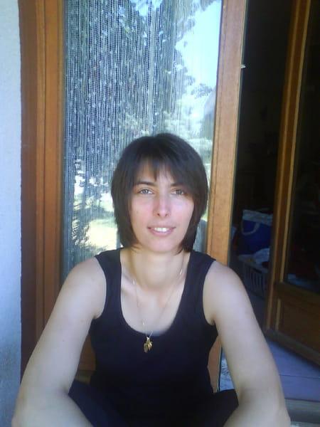 Isabelle Morand
