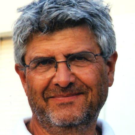 Jean- Pierre Garnier