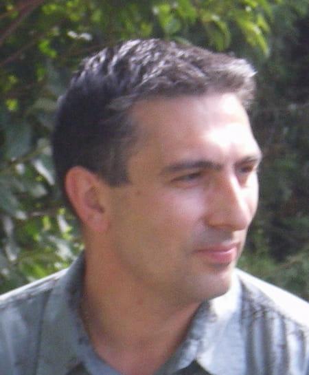 Franck Laugerette