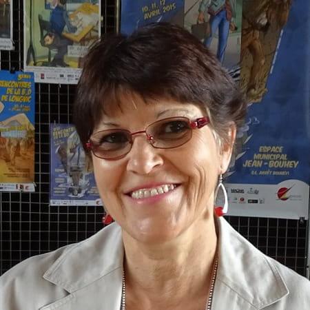 Michèle Beley