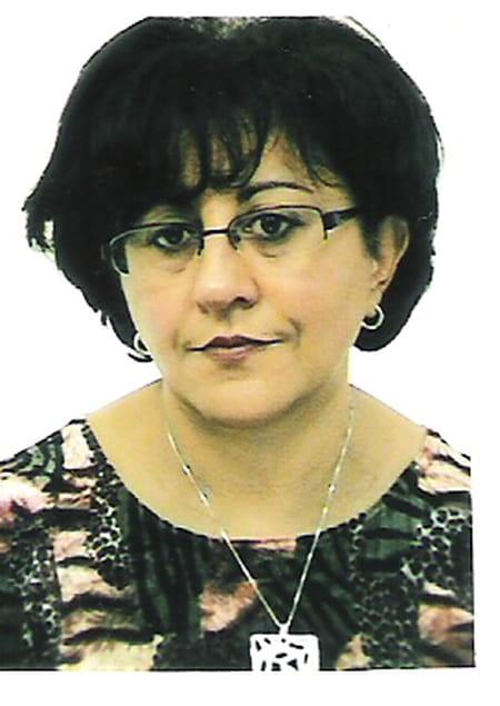 Sabiha Sleiman