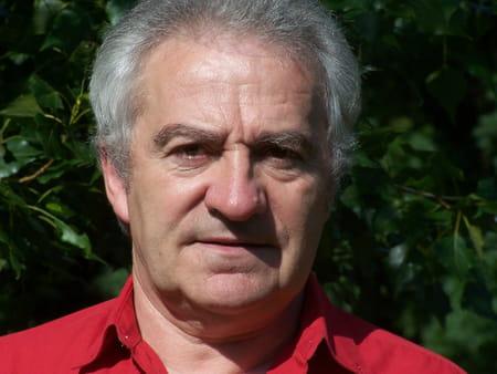 Michel Pelerin