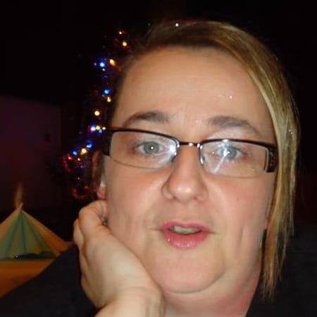 Christelle Paulin