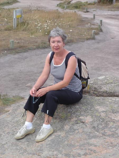 Monique Poussin
