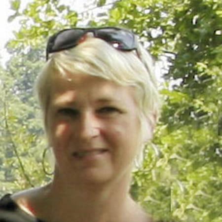 Sylvie Hulbert