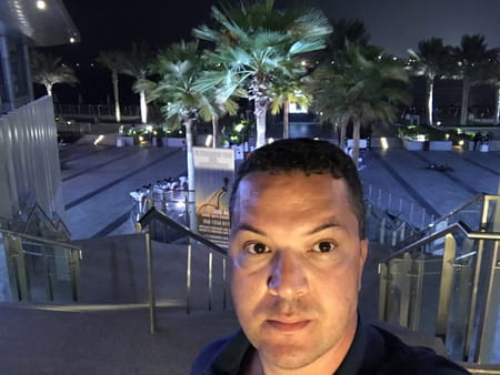 Adel Rachedi
