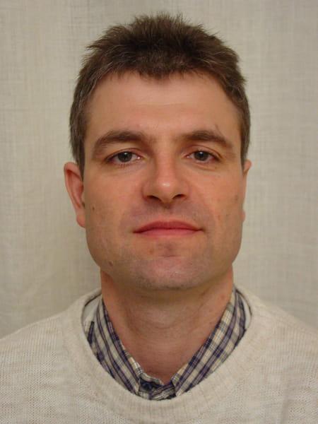 Alain Doizan