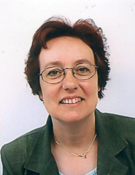 Nadine Atila