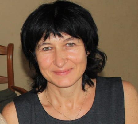 Nathalie Delivet