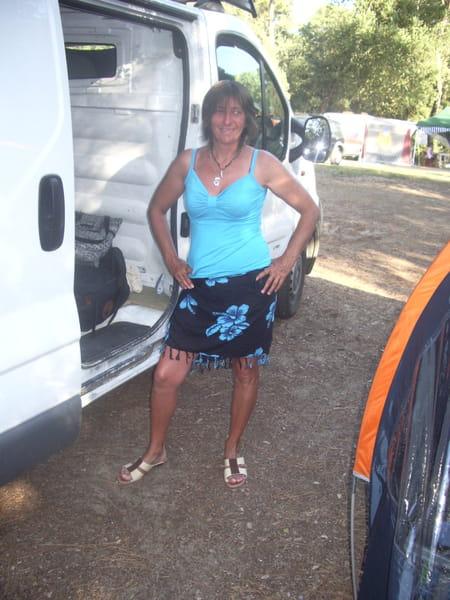 Chantal Ferry