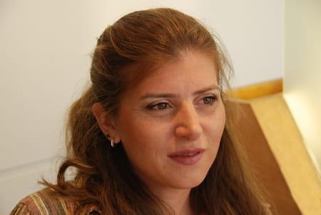 Stephanie Baudry