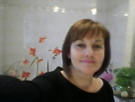 Martine Docquois