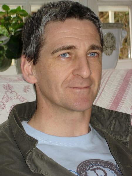Stéphane Granjon