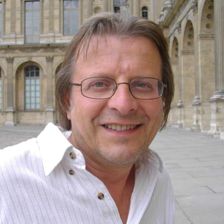 Serge Beaunay