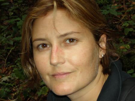 Marion Dalmas