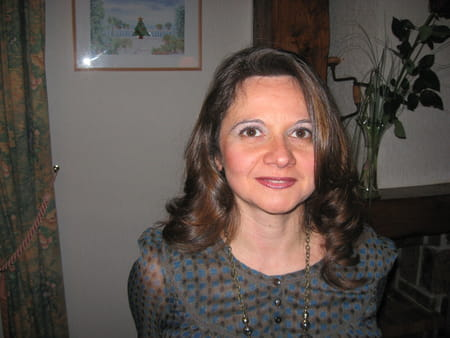 Séverine Maimbourg