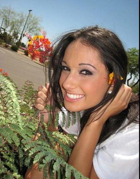 Alicia Marau
