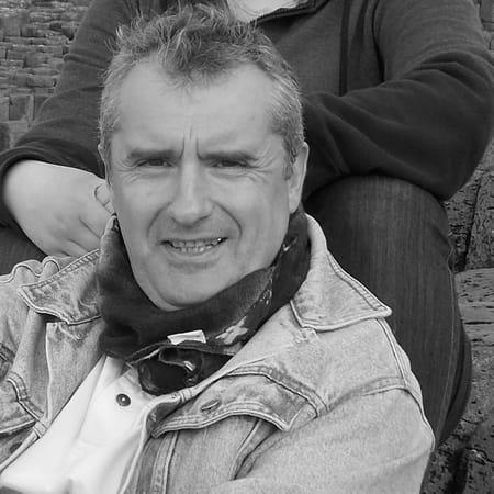 Jean  Luc Bouziguet